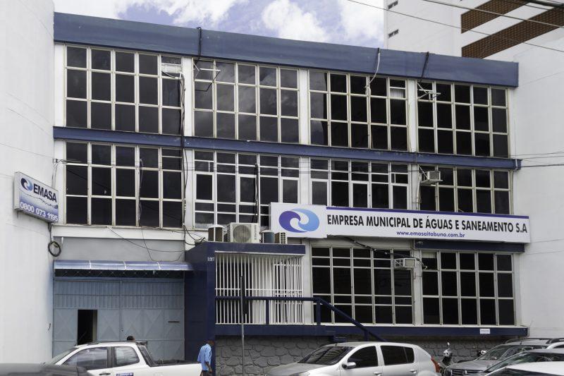 Prefeitura Convoca Itabunenses Para  Audiência Pública Sobre Concessão Da Emasa