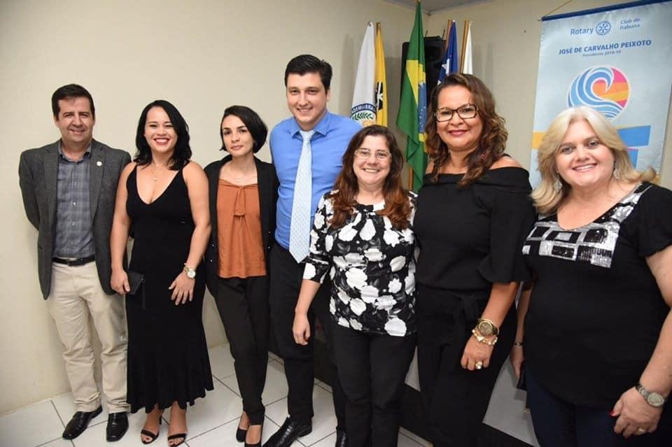 ROTARY CLUB DE ITABUNA PREMIA VENCEDORES DO CONCURSO LITERÁRIO ADELINDO KFOURY