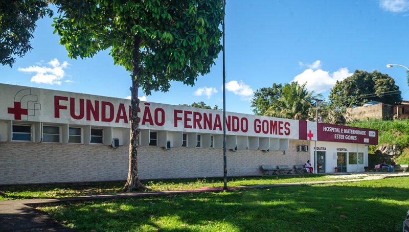 Município Aciona A Justiça Para Retomada Dos Serviços De Obstetrícia Da Maternidade Ester Gomes