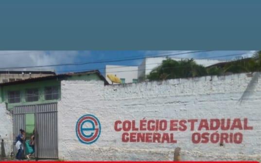 Colégio Estadual General Osório Promove Feira De Ciências