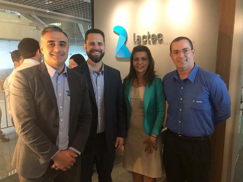 Parque Tecnológico Da Bahia Recebe Primeiro Laboratório De Segurança Cibernética