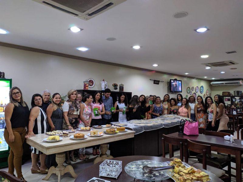 Mulheres Empreendedoras Da ACI Realizam Feira Expositora Neste Sábado, 9 E Domingo, 10