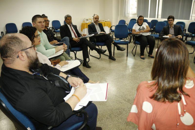 Consórcio Nordeste Discute Compras Conjuntas De Insumos E Serviços Para A Educação