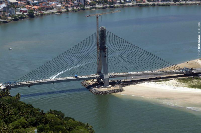 Rui Confirma Inauguração Da Nova Ponte Em Ilhéus E Diz  Que Duplicação Da Rodovia Ilhéus-Itabuna Só Depende Do DNIT