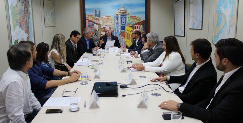 Seis Empresas Vão Investir R$ 106,2 Milhões No Interior Da Bahia