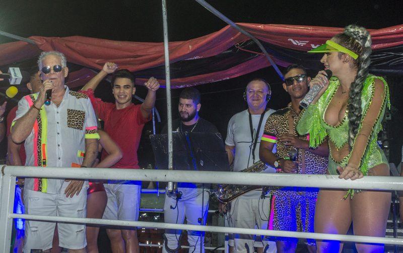 Bandas De Itabuna Se Destacam No Carnaval Antecipado