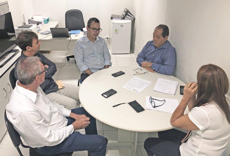 Secretaria De Saúde De Itabuna E Faculdade UniFTC  Firmam Parceria Para Reabertura Do Odontocentro