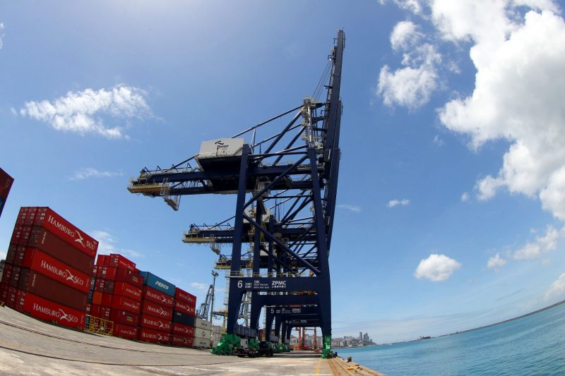 BALANÇO – Bahia Foi Responsável Por Quase 50% Das Exportações Do Nordeste Em 2019