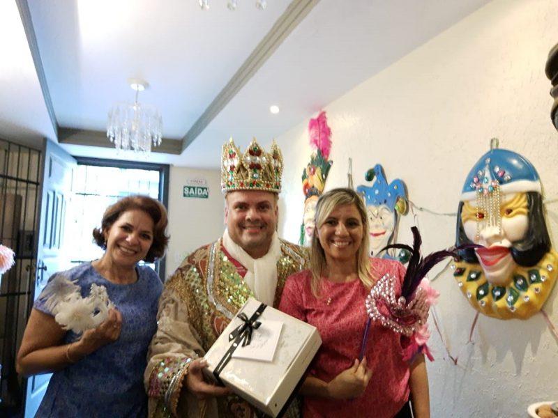 Carnaval Antecipado De Itabuna Terá Brilho E Beleza Com O Boticário