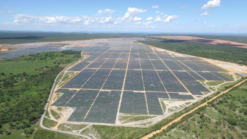 Início De 2020 Confirma Liderança Da Bahia Em Energias Renováveis