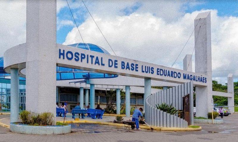 Nota Hospital De Base De Itabuna-Covid 19