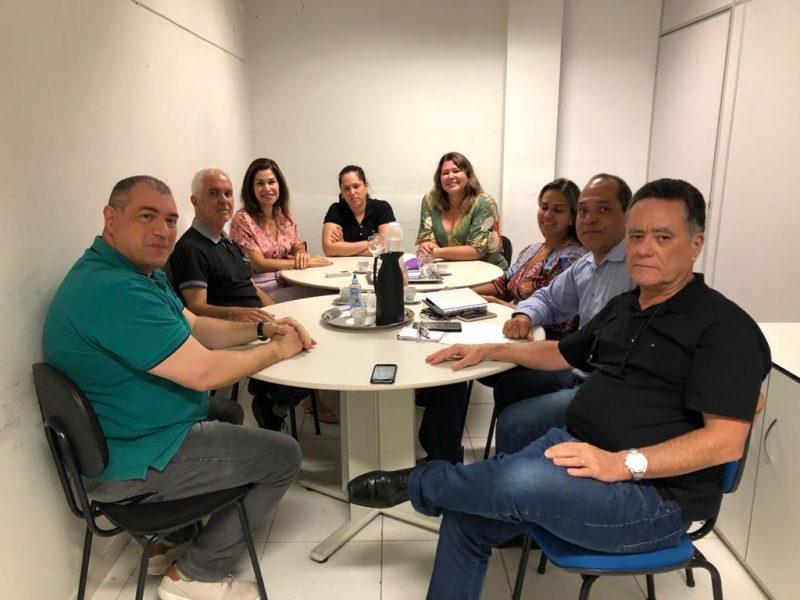 Médicos Oncologistas Buscam Apoio Da  Prefeitura De Itabuna Para Resolver Crise Do Setor