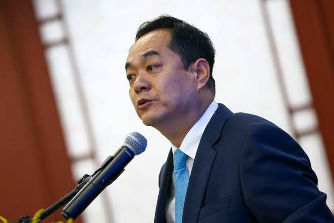 """Embaixador Da China Responde Pedido De Ajuda Do Consórcio Nordeste: """"vamos Esforçar Por Isso"""""""