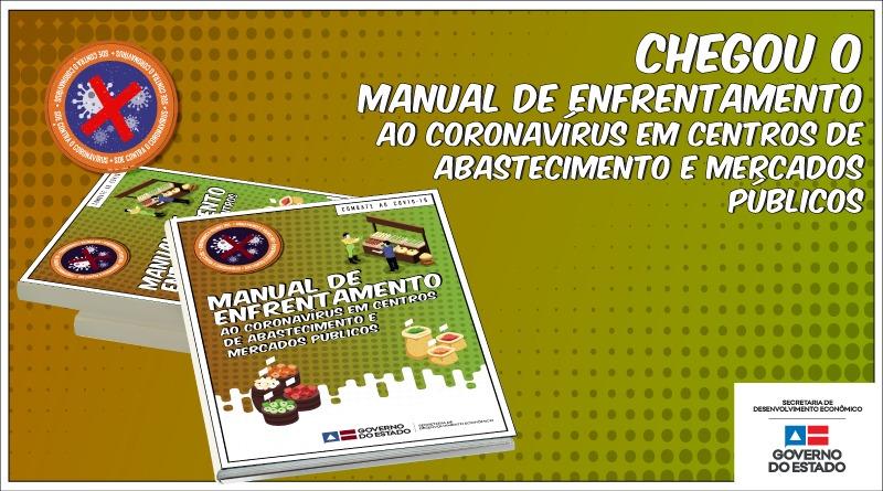 Covid-19: Governo Lança Manual Com Orientações Para Centros De Abastecimento E Mercados Públicos