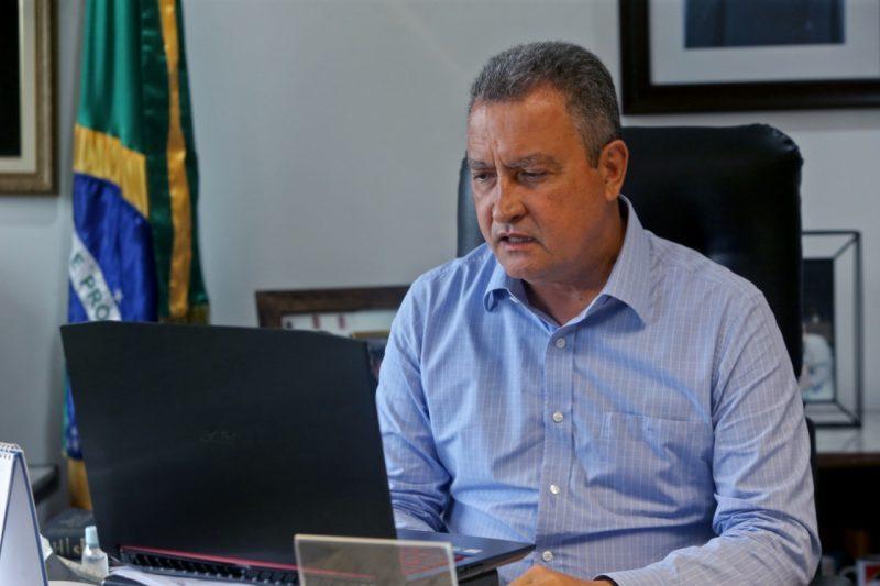 Governador Anuncia Antecipação De Feriados Na Bahia