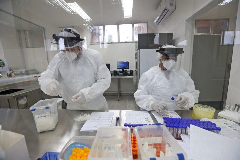 Bahia Realiza 40 Mil Testes Para Detectar O Coronavírus E Alcança Segundo Lugar No Ranking Nacional De Testagens