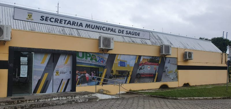 Prefeitura De Itabuna Detalha Destinação De Recursos No Combate Ao Novo Coronavírus