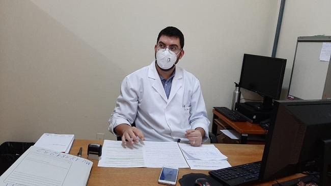 Médico Recomenda Que Pacientes Não Abandonem Tratamento Contra O Câncer