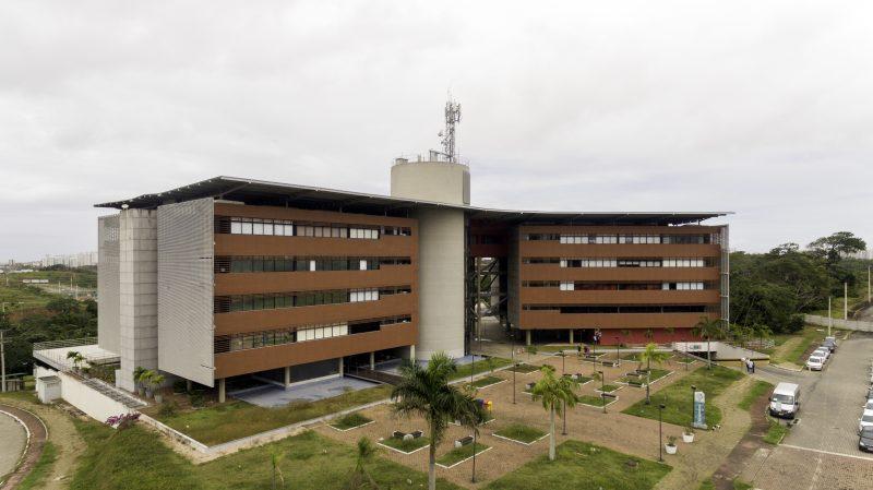 Parceria Entre Secti E Uneb Potencializa Parque Tecnológico Da Bahia