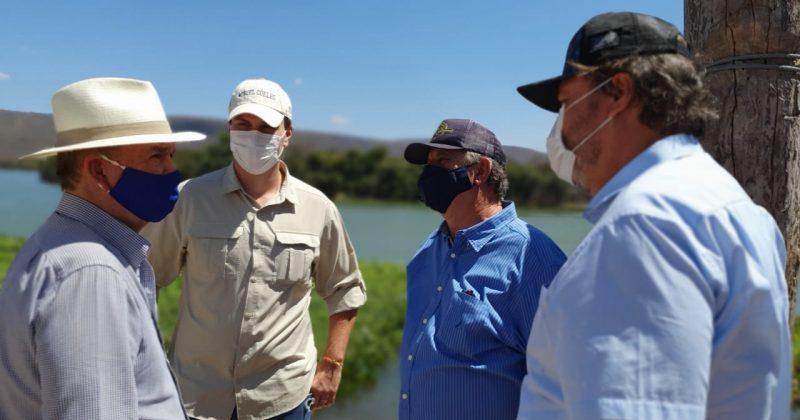 Investidores De Pernambuco Visitam Polo Agroindustrial Do Médio São Francisco Baiano