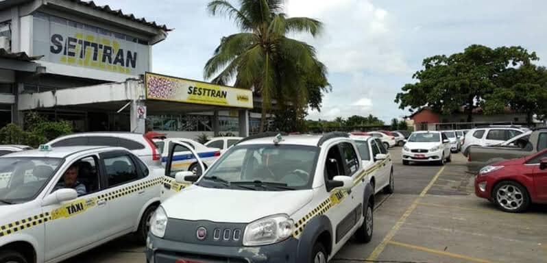 Sesttran Prossegue Com Vistoria Dos Táxis Em Itabuna