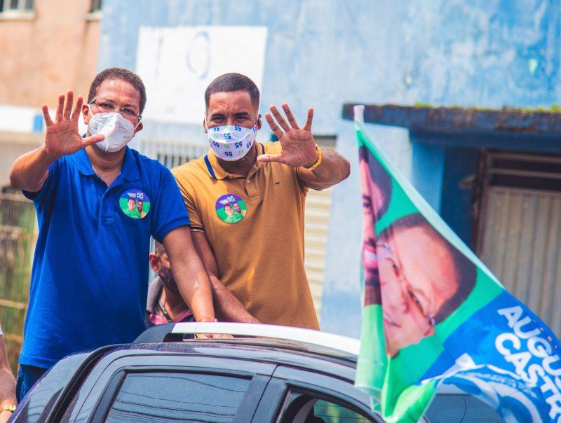 Justiça Eleitoral Defere Candidaturas A Prefeito De Itabuna De Augusto E De Guinho A Vice