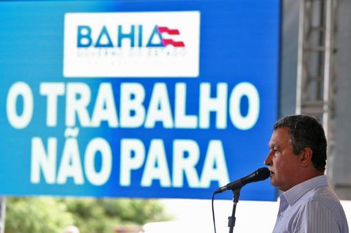 Governador Anuncia Construção Do Hospital Ortopédico Da Bahia