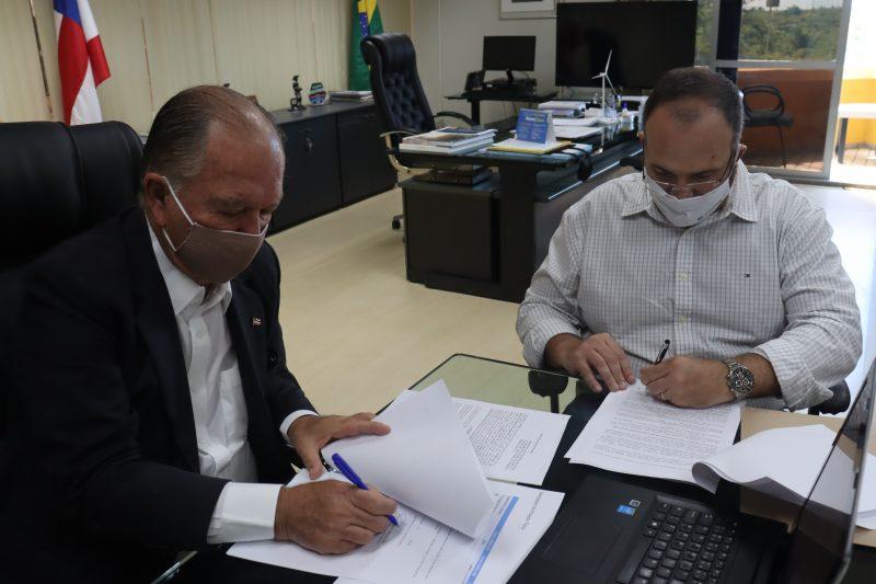 Essentia Energia Anuncia Implantação De Seu Primeiro Parque Eólico Na Bahia Empresa Vai Investir R$ 2,3 Bilhões No Complexo Ventos De São Vitor