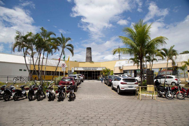 Prefeitura De Itabuna Paga Salários Deixados Em Atraso Referentes Ao Mês Dezembro