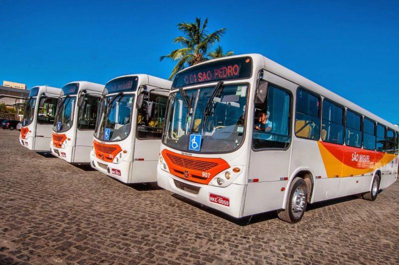 Decreto Declara Situação De Emergência No Transporte Coletivo De Itabuna