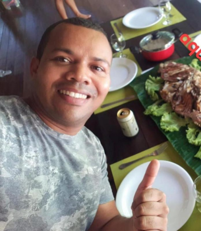 """Salvador: Morre O PM Wesley, Anunciam Sites; Sindicato Dos Policiais Civis Diz Que """"ele Não Oferecia Riscos"""""""