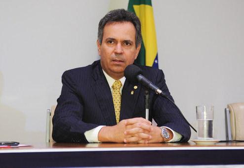 Emendas De Félix Aprovadas Em MP Do Governo Ajudam Setor Do Cacau