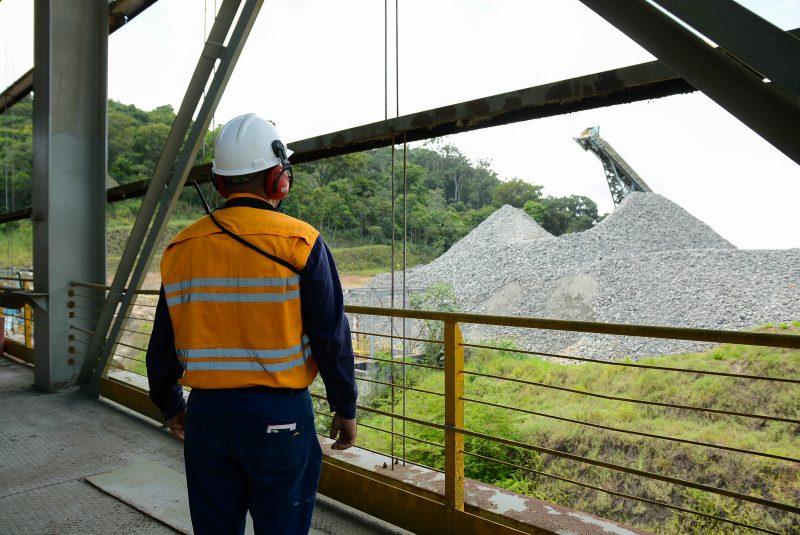 Atlantic Nickel Celebra Dia Do Trabalho Com 84% De Mão De Obra Local
