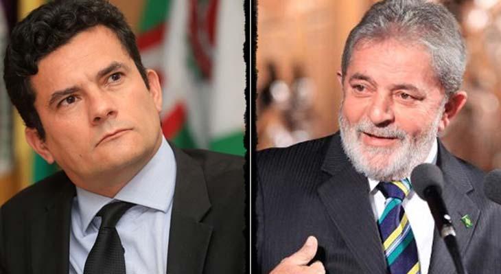 #Brasil: Com Nova Decisão Do STF Pela Suspeição De Moro, Lula Está Livre Para Ser Candidato Em 2022