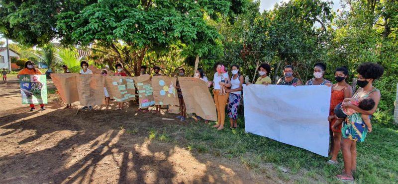 Assistência Técnica E Extensão Rural Transforma A Vida De Famílias Agricultoras Do Baixo Sul Baiano