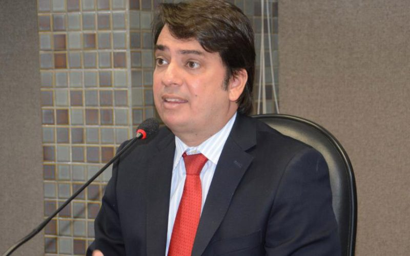 Pedro Tavares Diz Que Falecimento De José Carlos Maltez Representa Uma Grande Perda O Sul Baiano