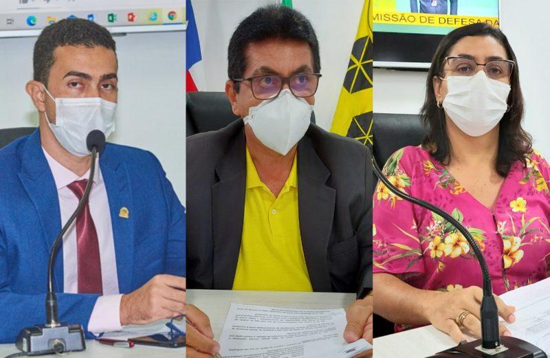 Avança Projeto Para Mais Voz Do Itabunense Em Conselho Contra Drogas