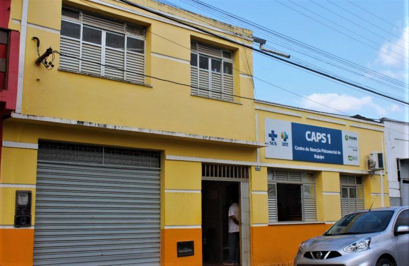Itajuípe: CAPS 1 Destaca Atendimento De Mais De 1500 Pacientes No Período Da Pandemia