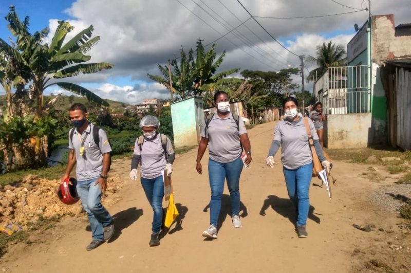 Prefeitura continua na guerra contra o Aedes aegypti em Itabuna » Costa do  Cacau Blog