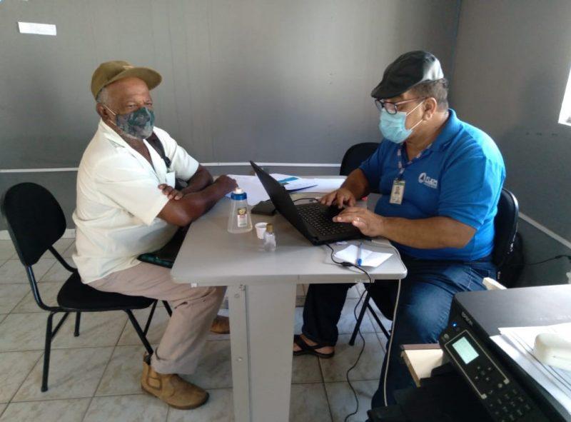 Agricultores E Agricultoras Familiares De Toda A Bahia Contam Com A Identificação Por Meio Da DAP