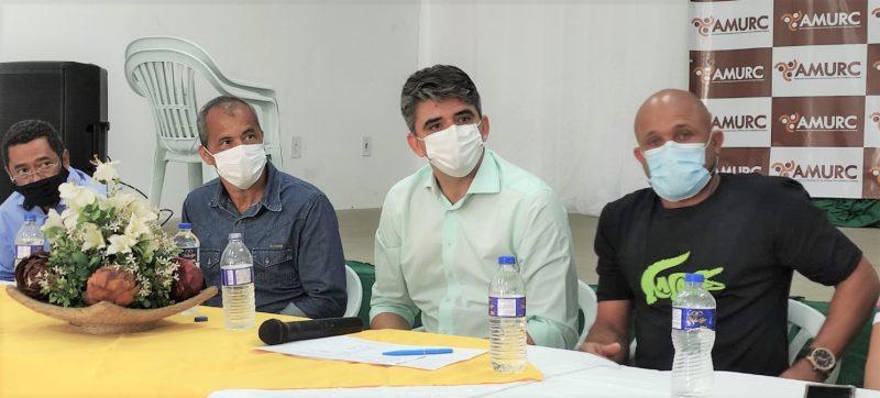 Itajuípe: AMURC Realiza I O I Fórum De Esportes Da Associação