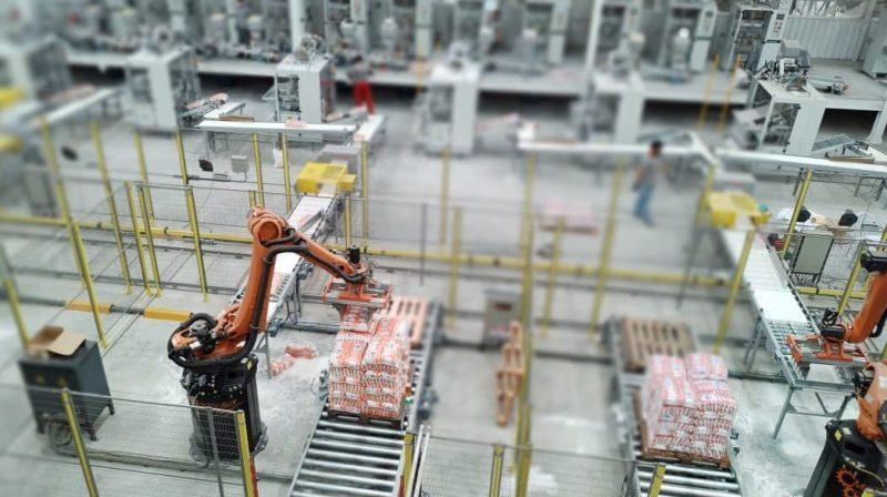 Governo Comemora Protagonismo Nacional Da Indústria Baiana Em Julho; Crescimento Foi De 6,7%