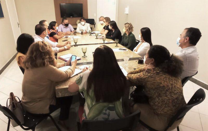 Prefeitura Cria Grupo De Apoio às Famílias Afetadas Pelas Chuvas Em Itabuna