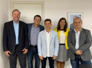 Secti debate implantação da Agência de Desenvolvimento Regional do Sul da Bahia