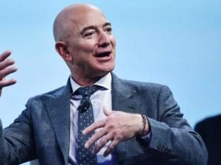 CEO da Amazon anuncia fundo de US$ 10 bilhões contra mudanças climáticas