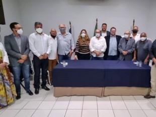 Eduardo Fontes assume diretório do PTB em Itabuna