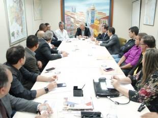 Feira de Santana, Santo Antônio de Jesus e Ilhéus terão R$ 6,5 milhões em investimentos