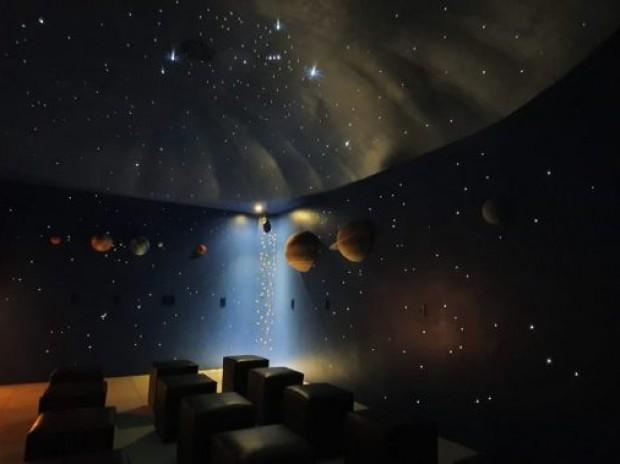 Tour virtual no Museu Geológico é atração da Primavera dos Museus
