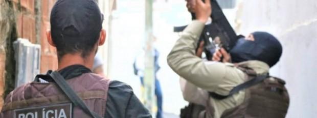 Rui Costa quadruplica valor de prêmio pago a policias por apreensão de armas