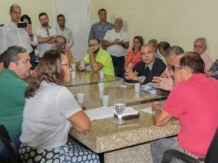 Prefeito de Itabuna autoriza reajuste linear  de 12,84% para professores municipais